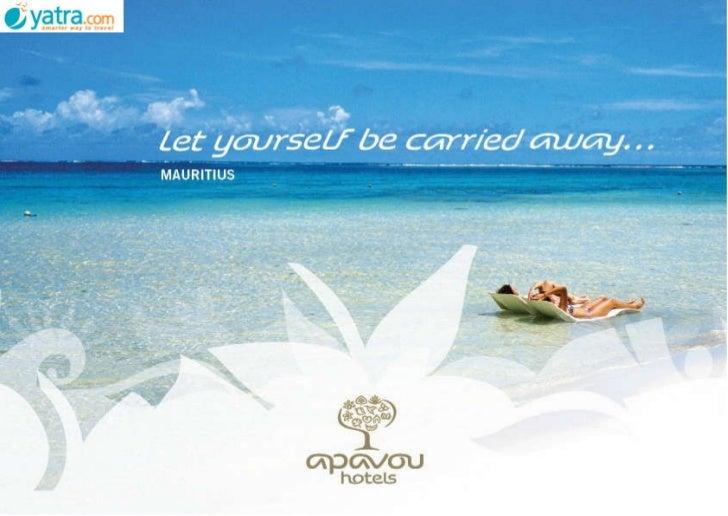 Apavou Hotels Resorts Spa Amazing Holiday Destination