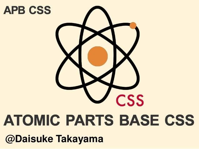 @Daisuke Takayama