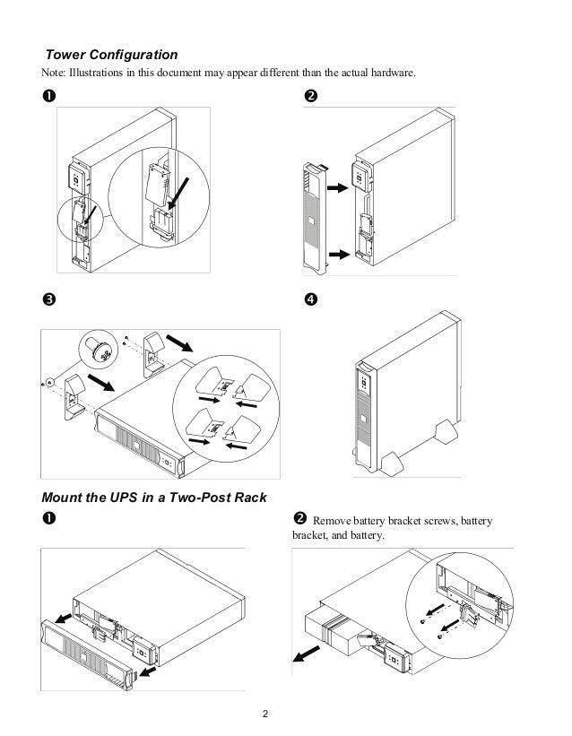 Apc Ups Diagram