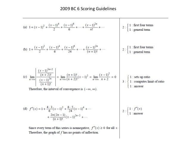 2008 test prepa calculus pdf
