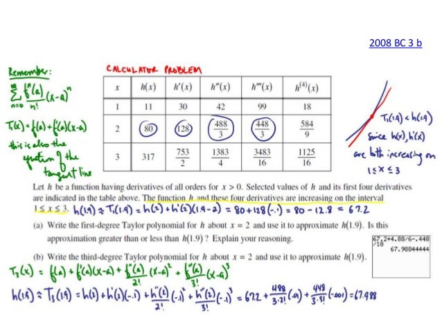 Ap calculus bc series frq solutions 2008 bc 6 form b scoring guidelines sciox Gallery