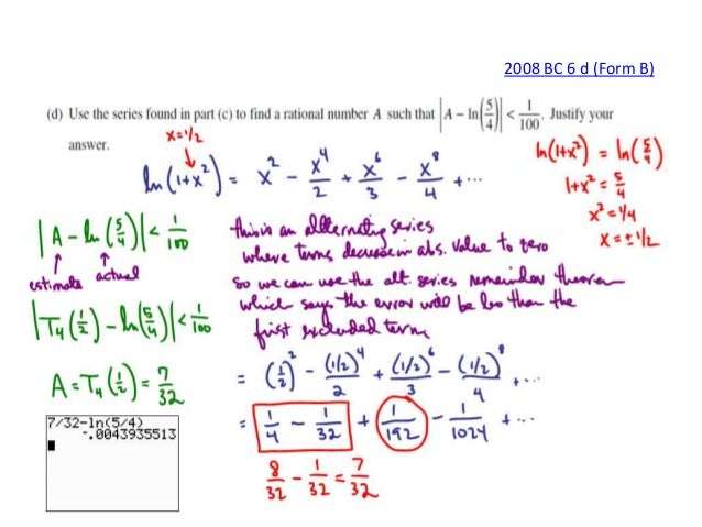 calculus problems and answers Cheat sheets & tables algebra, trigonometry and calculus cheat sheets and a variety of tables answer/solutions to the assignment problems do not exist.