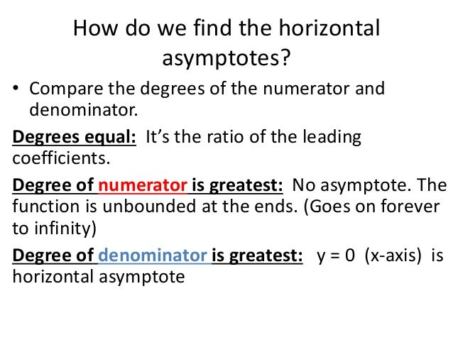 Limits infinity horizontal vertical asymptotes ap calc 11 practice evaluate each limit ccuart Choice Image