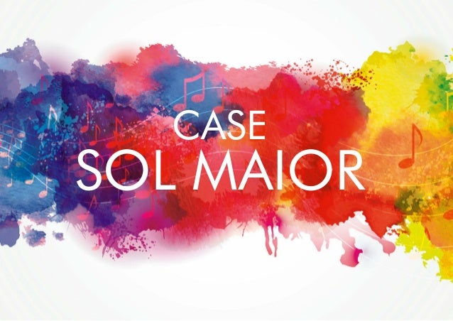 CASE SOL MAIOR