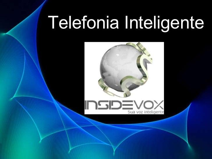 Ap Corporativa 0307 INSIDEVOX Slide 3