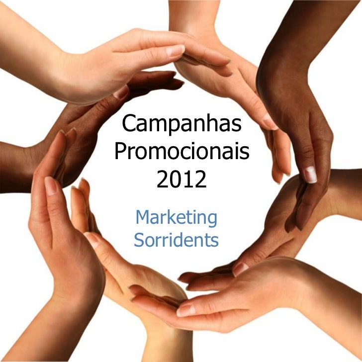 CampanhasPromocionais   2012 Marketing Sorridents