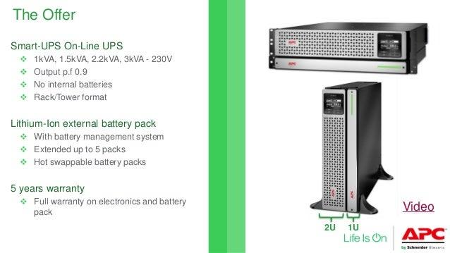 Schneider Electric risinājumi serveru telpu infrastruktūrai