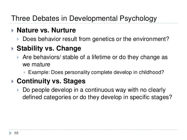 Human Nature Definition Psychology
