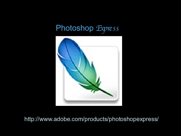 Photoshop  Express http://www.adobe.com/products/photoshopexpress/