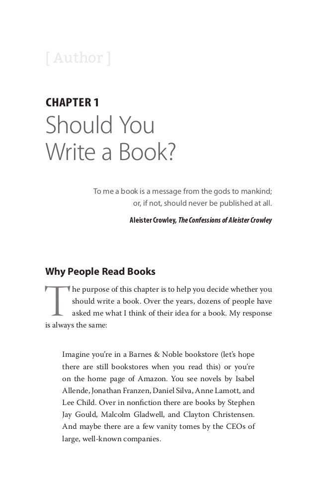 ape how to publish a book pdf