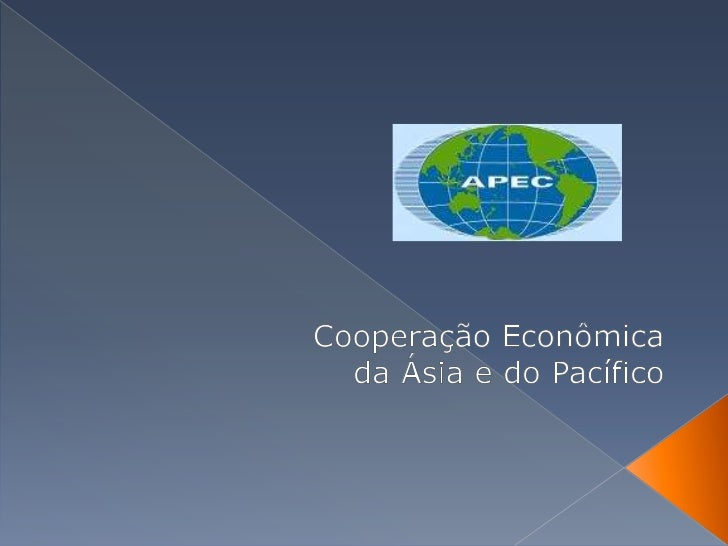  Foi fundada em 1989 na Austrália; Surgiu em decorrência de um intenso  desenvolvimento econômico  ocorrido na região da...