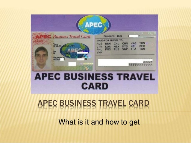 Apec business travel card apec business travel card what is it and how to get colourmoves