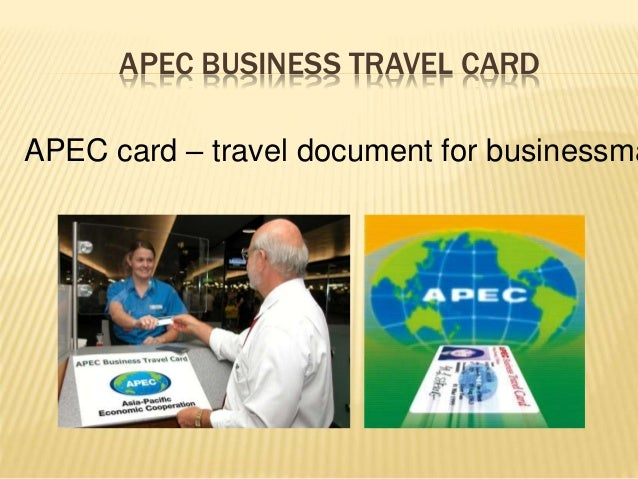 Apec business travel card apec colourmoves