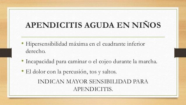 APENDICITIS AGUDA DURANTE EL  EMBARAZO  • Dolor en la parte derecha del abdomen.  • Dolor migratorio peri umbilical a FID....