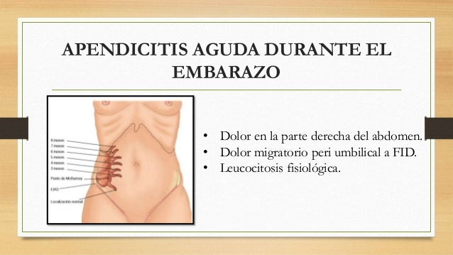 TRATAMIENTO  • Apendicitis aguda simple: antibióticos por 24 h.  • Apendicitis perforada o gangrenosa:  • Cefoxitina.  • C...