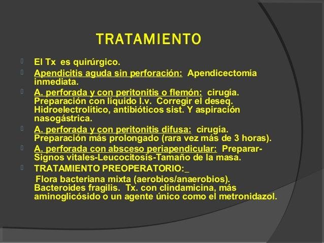 adenitis mesenterica tratamiento pdf