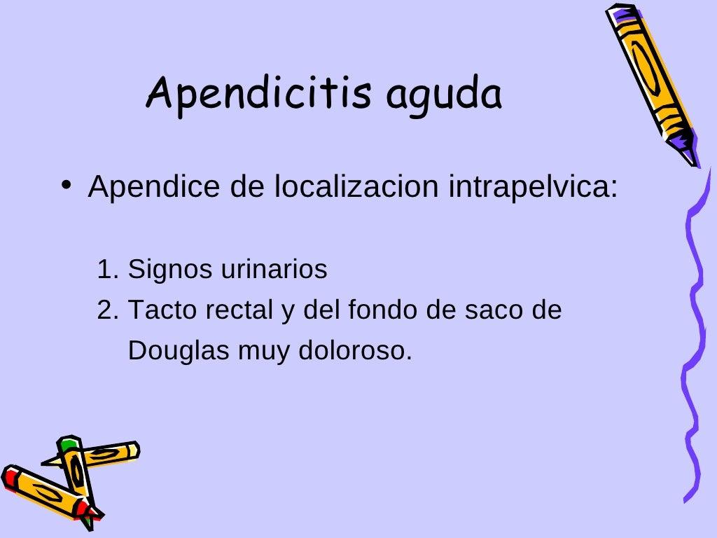 Apendicitis Aguda Dpto.Pediatria, Hosp.Escalante, Dr. De Franco page 14