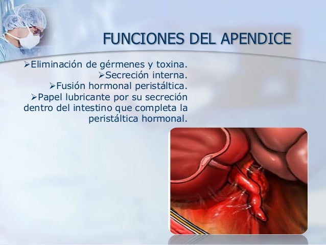 Apendicitis Aguda : Manejo y Técnica quirurgica