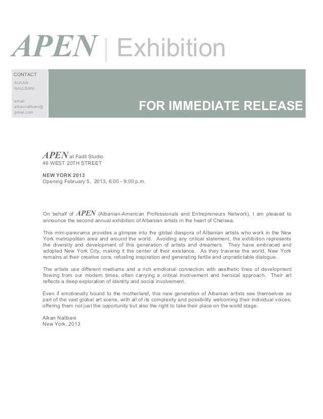 APEN | ExhibitionCONTACTALKANNALLBANIemail:alkannallbani@gmail.com                                                        ...