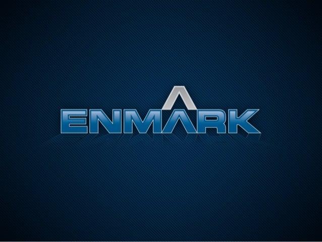 Apresentação Enmark
