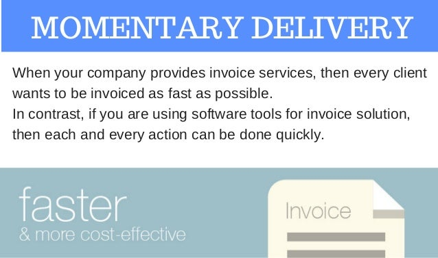 how to make invoicing in accounting