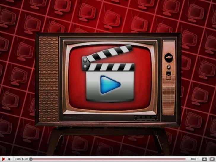 APERTE O PLAY:     A relação da audiência com os meios TV e Youtube            Aluna: Maíra BitencourtOrientadora: Profª E...