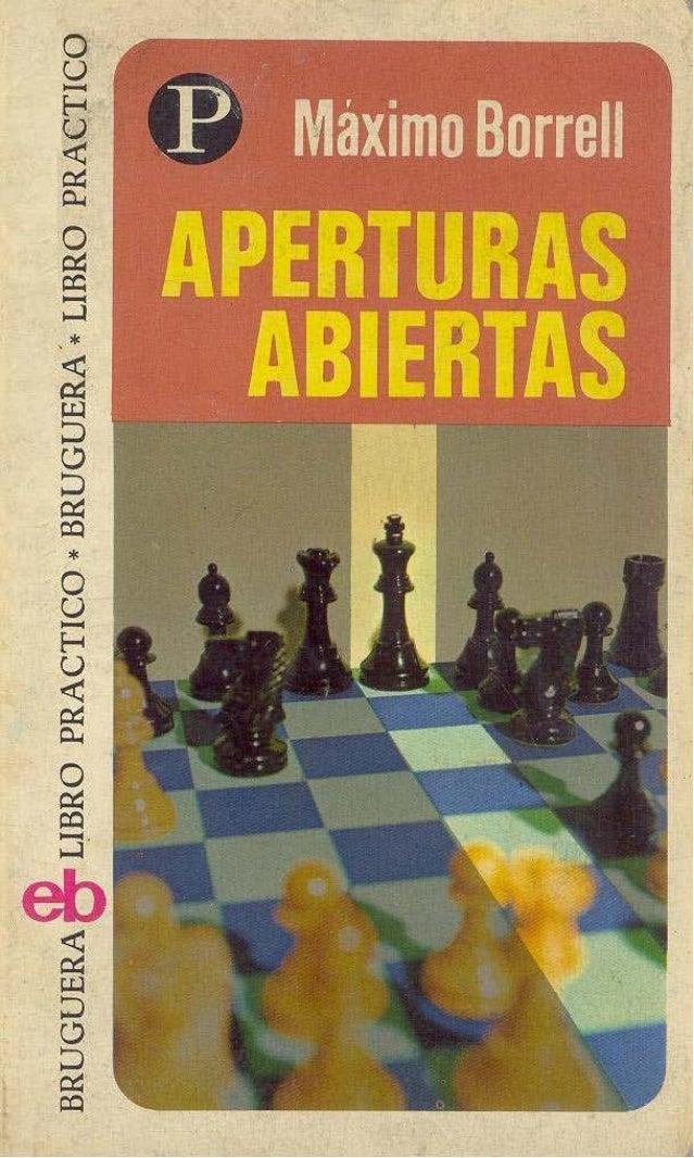 APERTURAS ABIERTAS EPUB DOWNLOAD