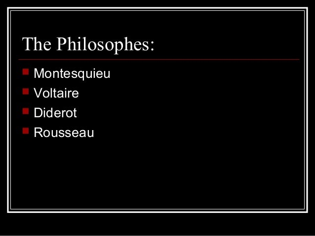 an analysis of denis diderots influence on the enlightenment An analysis of denis diderot's influence on the enlightenment pages 2 words 1,201 view full essay more essays like this: influence on enlightenment, natural science, denis diderot not sure what i'd do without @kibin.