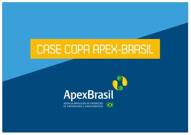 CASE COPA APEX-BRASIL
