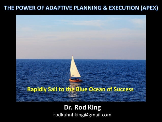 the execution of a blue ocean Blue ocean strategy for hotel industry  closer to blue ocean strategy  we finish with build execution into strategy so that the management itself have a low risk.