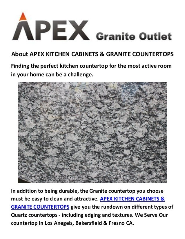 APEX KITCHEN CABINETS GRANITE COUNTERTOPS IN LOS ANGELES CA - Apex kitchen cabinet and granite countertop