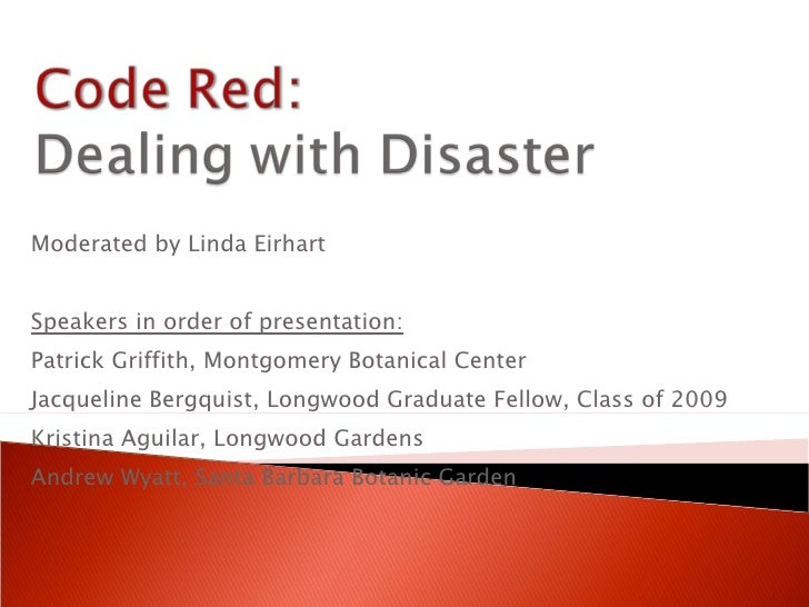 <ul><li>Moderated by Linda Eirhart </li></ul><ul><li>Speakers in order of presentation: </li></ul><ul><li>Patrick Griffith...