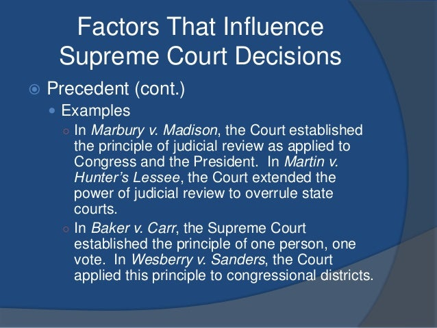 """what is stare decisis and why is important Given the important purposes served by the stare decisis principle, it is no exaggeration to say, as the supreme court did just two terms ago in kimble v marvel entertainment, llc enterprises inc, that it is """"a foundation stone of the rule of law"""" before departing from precedent, the court has therefore."""