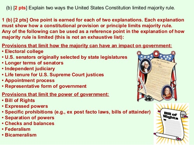 ap gov essay 2006 Ap gov free response (2004)  ap united states government and politics 2004 free-response questions with the help of: ria minawala, omar shokoor,.