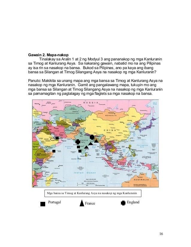 Mga Bansa sa Silangang Asya at Likas na Yaman ng Silangang Asya