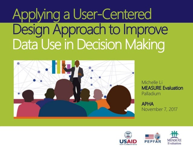 measurement approach to decision usefulness Measurement systems, concepts and standards is desirable  but may require a different approach in some  decision making and the role of accounting .