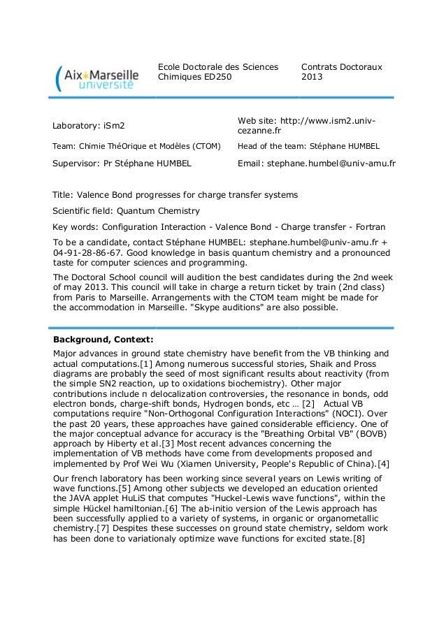 Job Application Letter Phd - Sample Motivation Letter For Your PhD ...