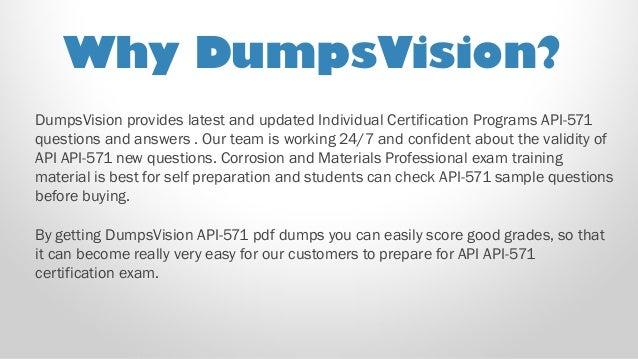 API Corrosion and Materials Professional API-571 Exam Q/&A PDF+SIM