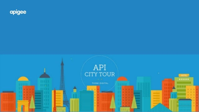 Architecture for the API-first enterprise Geir Sjurseth, Sales Engineering, Apigee
