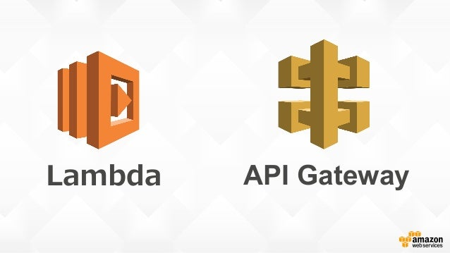 API GatewayLambda