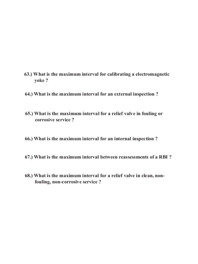 General requirements of ASME Section IX (cont) QW103.1 - Responsibility a. Manufacturer is responsible for and shall condu...