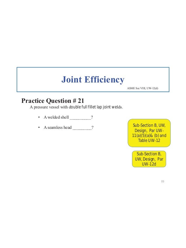 10 66 ft 8 ft Practice Question # 4 2 ft 2 ft 6 ft 6 ft 58 ft If a vessel is being hydrostatically tested at 400 psig, wha...