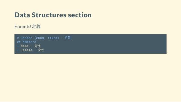 Apiapi blueprint 33 data structures section enum malvernweather Image collections