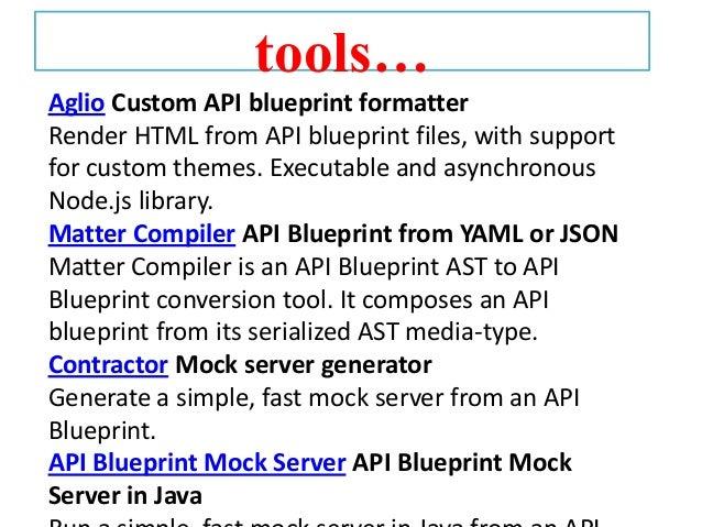 Apiary 16 tools aglio custom api blueprint malvernweather Image collections
