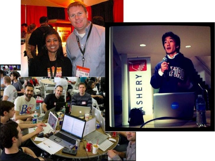 API as a Product - SXSW 2012 Slide 2