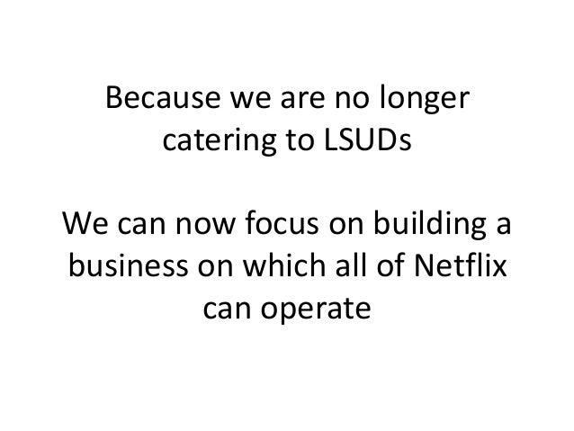 30 Distinct Dependent Services for the Netflix API