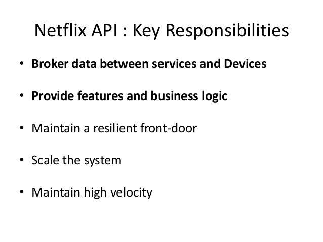 APIs Do Lots of Things!