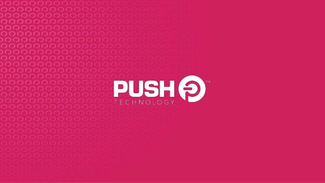 When RESTful may be considered harmful Copyright Push Technology 2015 Ross Garrett @gssor