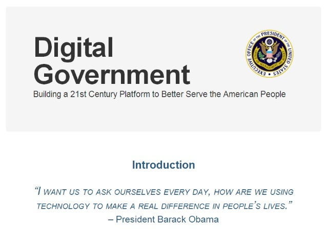 Gov APIs Society as a distributed system enabled by government