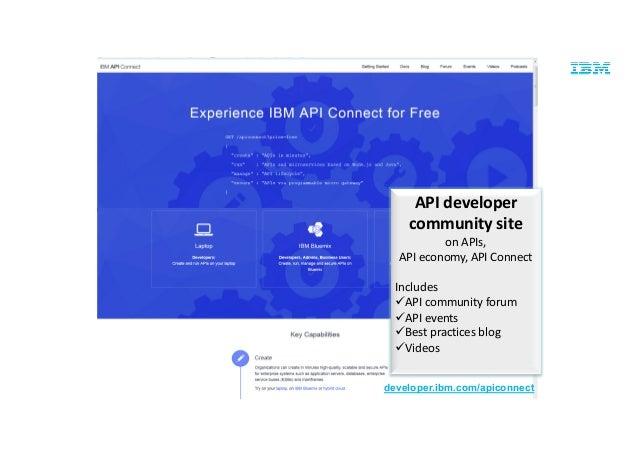 API Days, Paris, January 2018 - Sharing API Economy Observations: Bus…